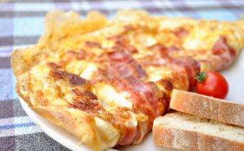 Omlet idealny