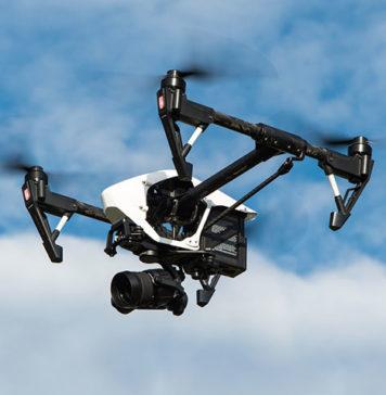 Możliwe zastosowania dla tzw. dronów kompaktowych