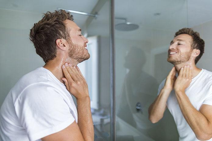 Jaki powinien być idealny krem nawilżający do męskiej pielęgnacji?