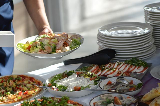 Kuchnia orientalna dla osób z nadwagą