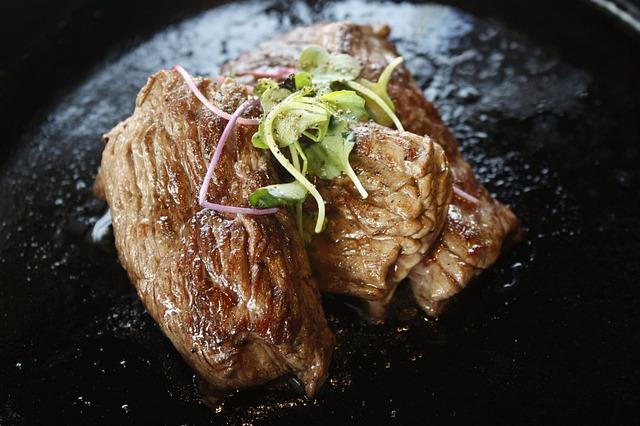 Kuchnia orientalna - samo zdrowie