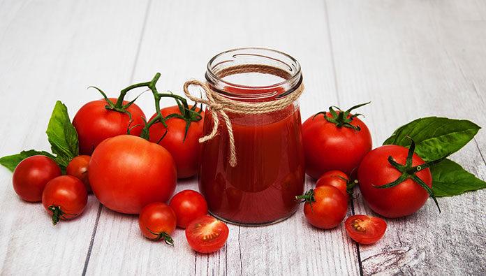 5 najlepszych łagodnych ketchupów na rynku
