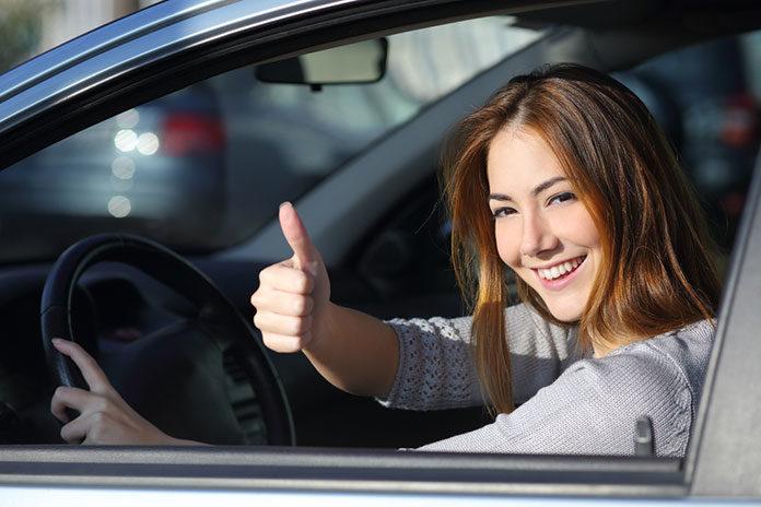 Agata znalazła wymarzone auto sama. Ty też możesz!