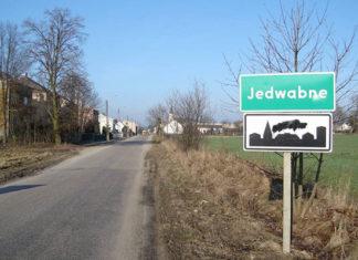 Jedwabne