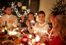 O czym pamiętać przy świątecznym stole?
