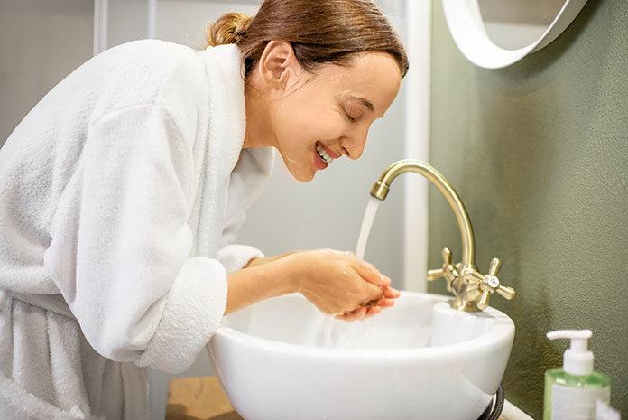 3w1 żel myjący, peeling i maseczka od Garnier – poznaj wszystkie zalety!