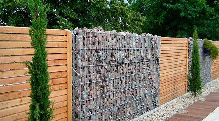 Płoty ogrodowe drewniane - jak skutecznie i estetycznie ogrodzić swoją posesję