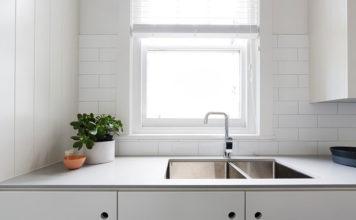 Drobne zmiany w kuchni dla poprawienia komfortu