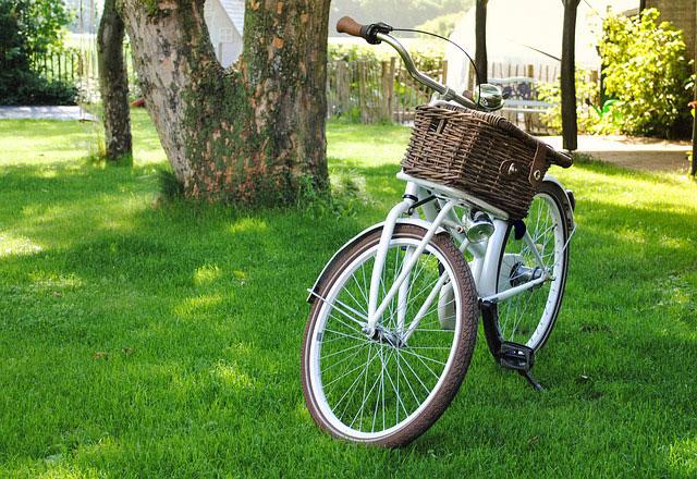 Nowe rozwiązania w rowerach elektrycznych