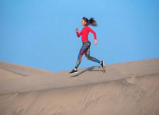 Czy skarpety biegowe to dobry wybór?