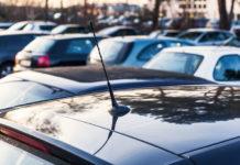 Wybór i montaż anteny samochodowej