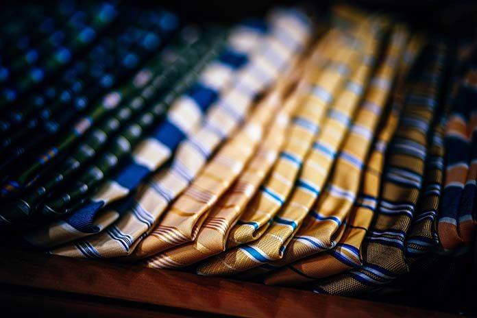 Czy odzież używana to dobre rozwiązanie?