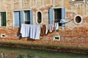 Włoskie pranie - zapach tradycji ze słonecznej Italii