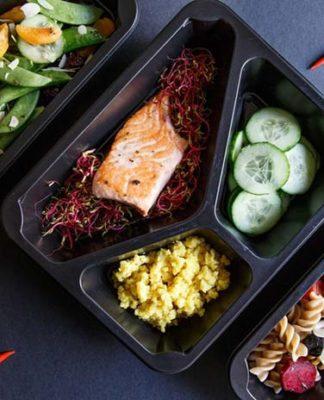 Dieta sportowa — na co zwrócić uwagę?