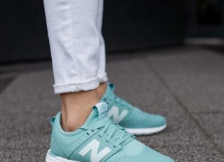 Wygodne i stylowe buty na lato
