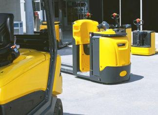 Wózki używane – czy sprawdzą się w Twoim przedsiębiorstwie?