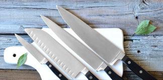 Noże kuchenne – jakie wybrać?