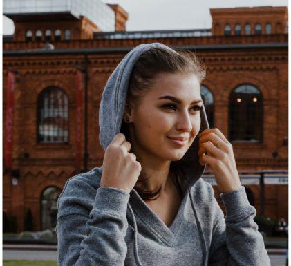 Bluzy damskie, swetry damskie