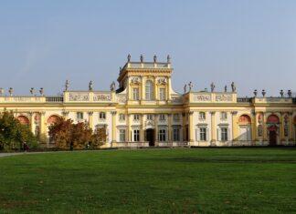 Warszawskie Pałace