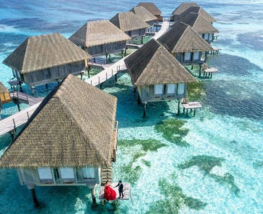 Wakacje na Malediwach i Sri Lance – dlaczego warto się na nie zdecydować