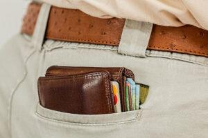 Zalety portfela ze skóry naturalnej
