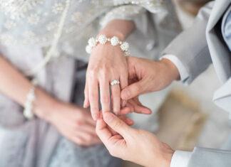 Obrączki ślubne – piękna pamiątka na całe życie