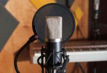 mikrofony bezprzewodowe