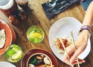 3 pomysły na letni obiad