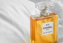 Magia perfum