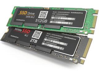 Dysk SSD 1 TB
